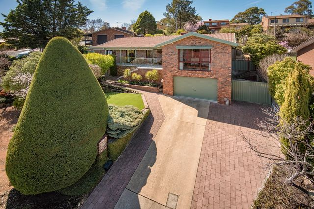 48 Coningham Street, Gowrie ACT 2904