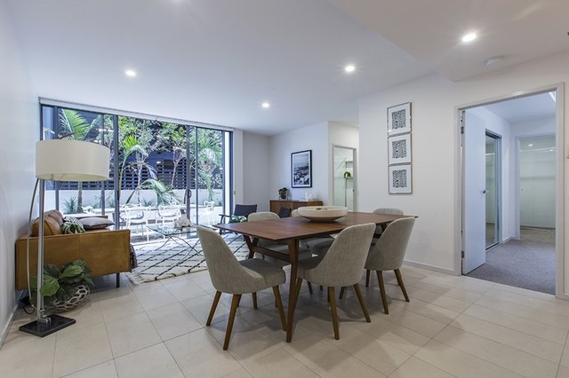 211/8 Dickens St, Spring Hill QLD 4000