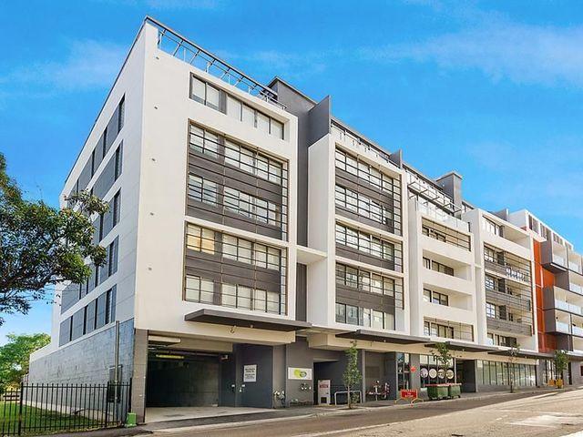302/5-11 Meriton Street, NSW 2111