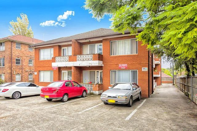 4/493 Liverpool Road, NSW 2136