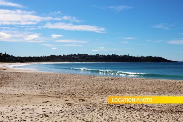 Lot 3 Brookwater Crescent - Fairways, NSW 2539