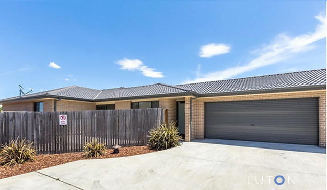 73B Anna Morgan Circuit, Bonner ACT 2914