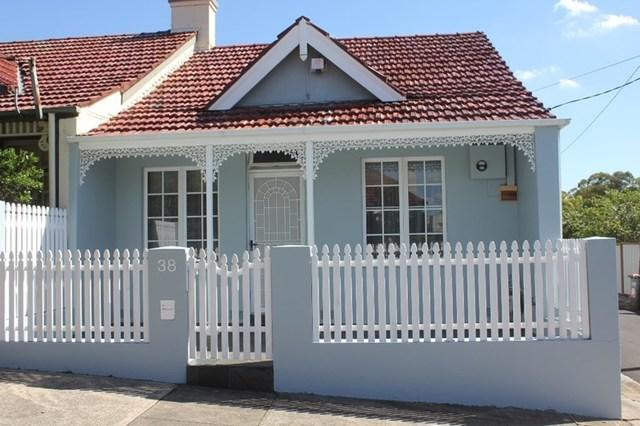 38 Clarendon, NSW 2048