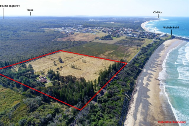 460 Saltwater Road, Wallabi Point NSW 2430
