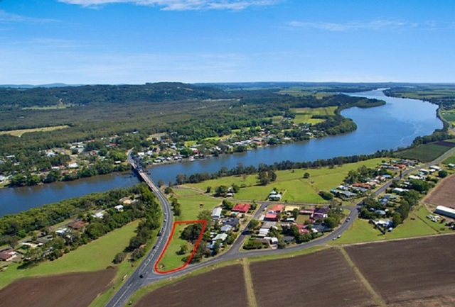 3 River Drive, East Wardell NSW 2477