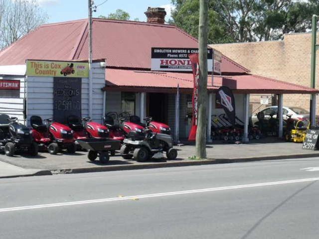 32 George Street, Singleton NSW 2330