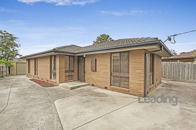 4 Dundas Avenue, Sunbury VIC 3429