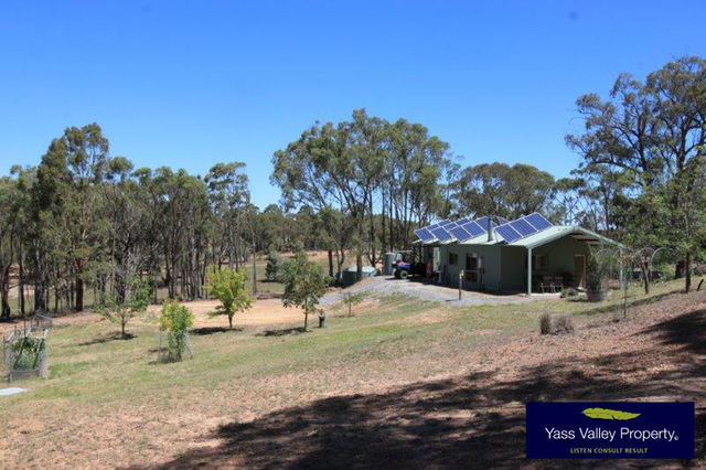 """Eagles Nest"" Lot 3 Dp 1024315 / 206 Berrebangalo Lane, NSW 2581"