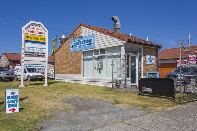 8/17-19 Industrial Road, Oak Flats NSW 2529