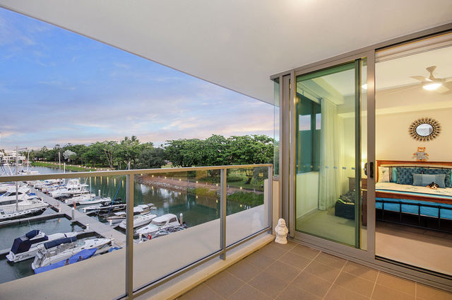 2708/6 Mariners Drive, Townsville City QLD 4810