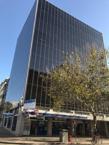 Level 3/77 Hunter Street, Newcastle NSW 2300