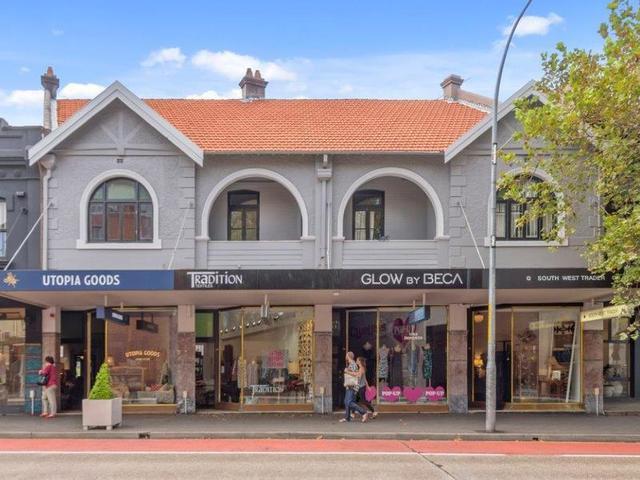 30-36 Oxford Street, Paddington NSW 2021