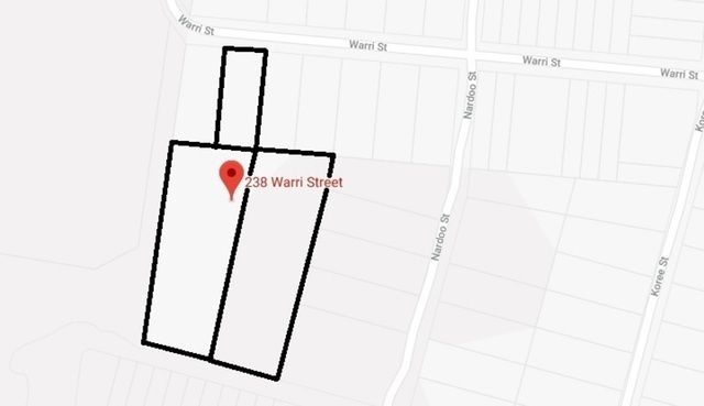 238 Warri Street, Pindimar NSW 2324