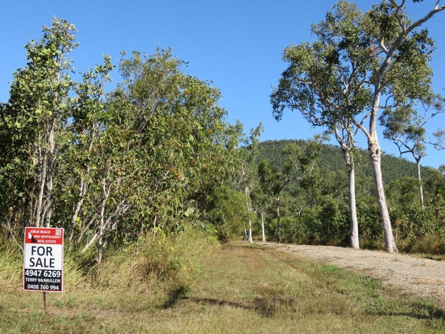 51 Conder Parade, Midge Point QLD 4799 - Land for Sale