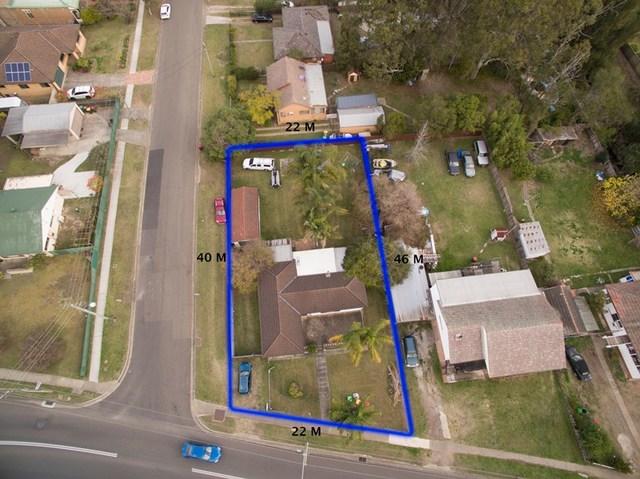 161 Fitzwilliam, Toongabbie NSW 2146