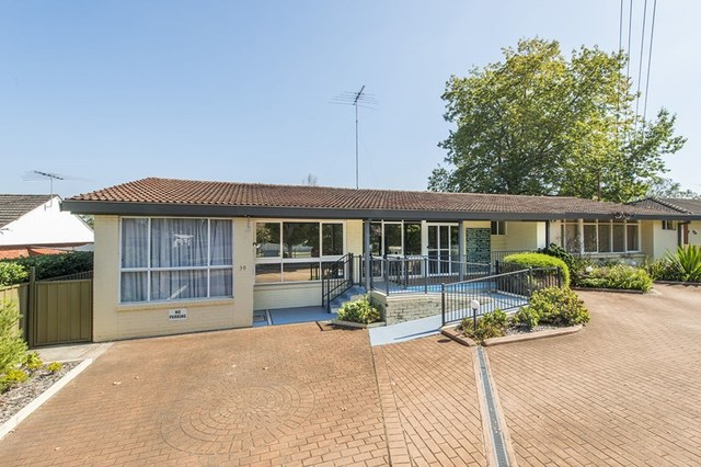 30 Rusden Road, Blaxland NSW 2774