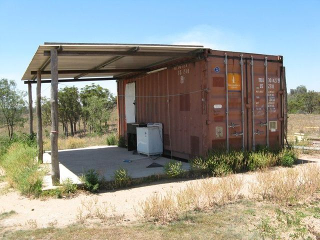 Lot 264 Towns Creek Road, Mount Perry QLD 4671