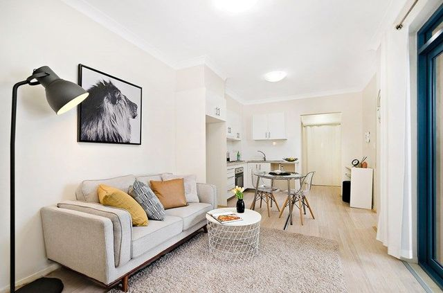 4/2A Euston Road, NSW 2193
