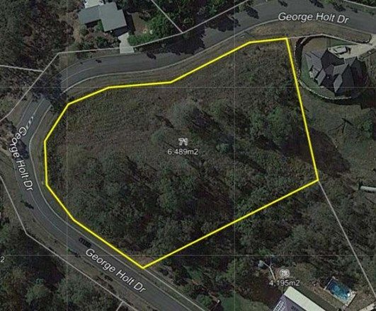 71 George Holt Drive, Mount Crosby QLD 4306