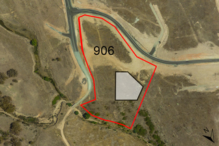 Mount Burra - Lot 906