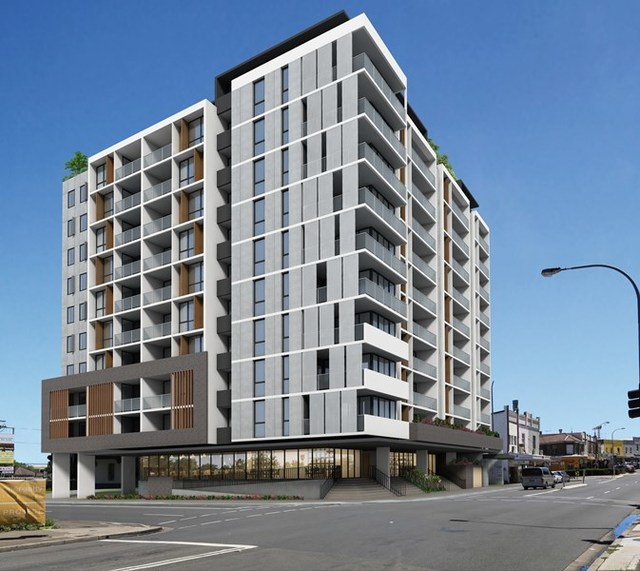 32-34 Joseph Street, 1 Vaughan Street, Lidcombe NSW 2141