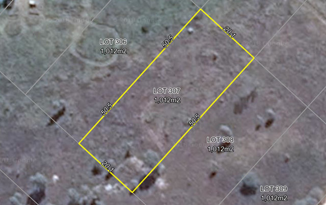 (no street name provided), Mount Perry QLD 4671