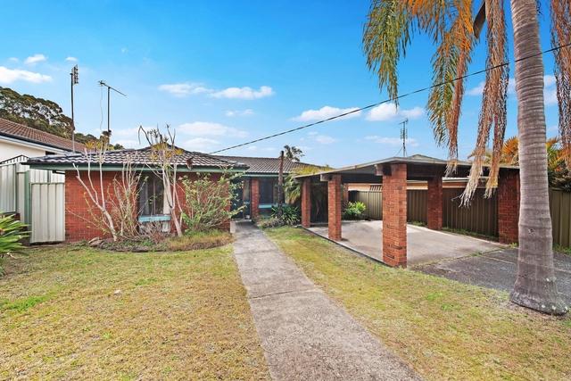 39 Lentara Road, Umina Beach NSW 2257