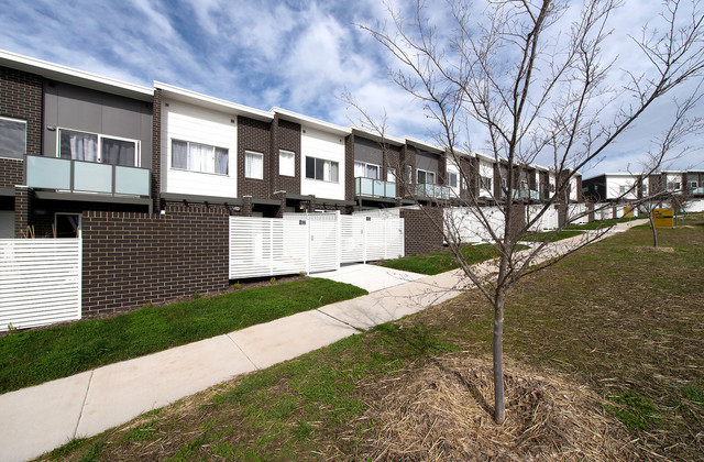36/8 Ken Tribe Street, Coombs ACT 2611