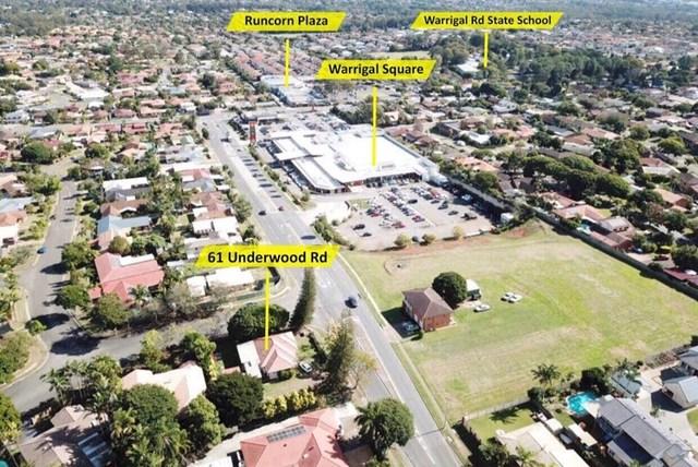 61 Underwood Road, Eight Mile Plains QLD 4113