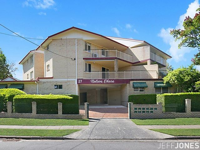 8/27 Nelson Street, QLD 4151