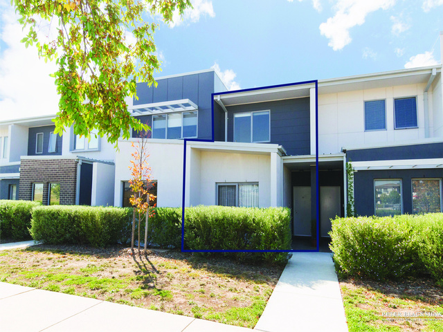 25/58 Max Jacobs Avenue, Wright ACT 2611