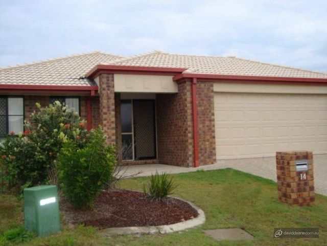 14 Tenzing Court, Warner QLD 4500