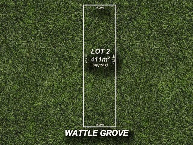 Lot 2/3 Wattle Grove, Klemzig SA 5087
