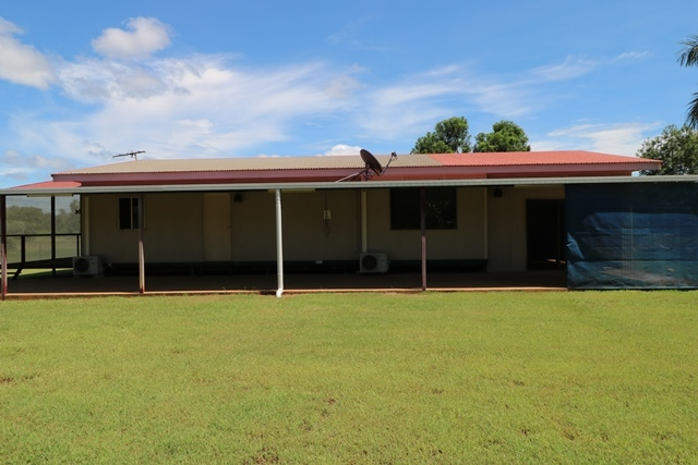 3 Collins Road, Katherine NT 0850