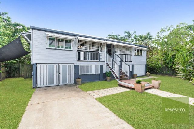 81 Armstrong Street, Hermit Park QLD 4812