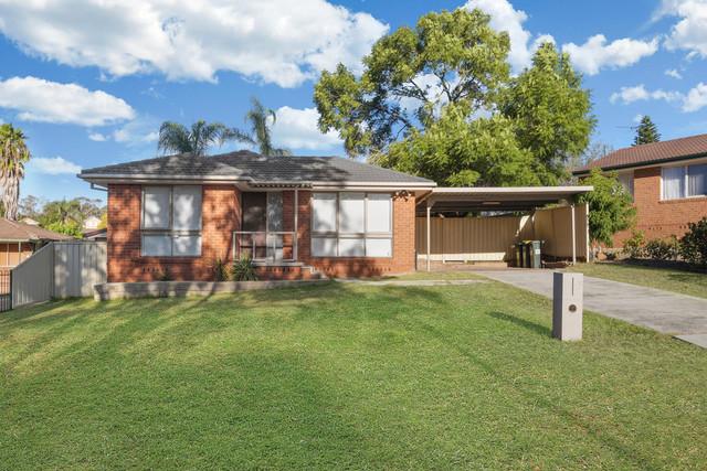 15 Spumante Close, Eschol Park NSW 2558