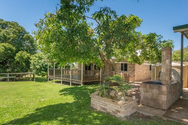 94 Marion Settlement Notch Point Road, Ilbilbie QLD 4738