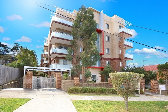 7/3-5 Bruce St, Blacktown NSW 2148