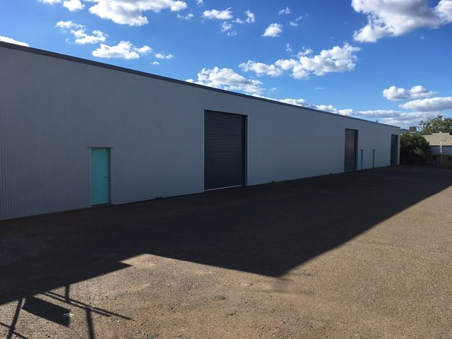 Unit 5/19 Showground Road, Tamworth NSW 2340