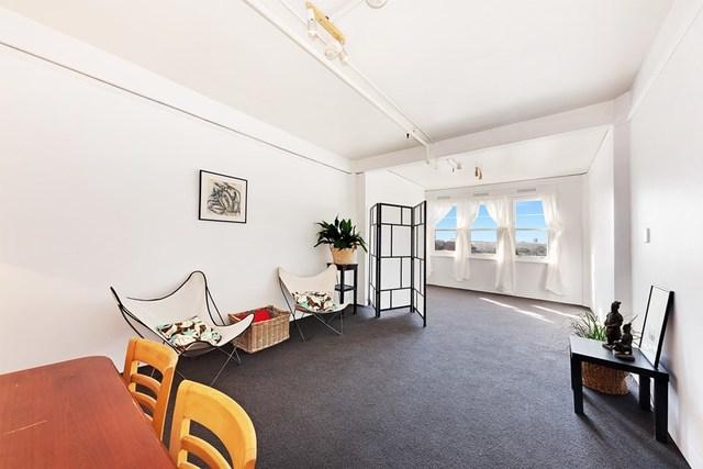 602/389 Bourke Street, NSW 2010