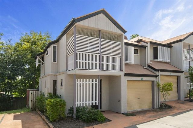 24/45 Herston Road, QLD 4059