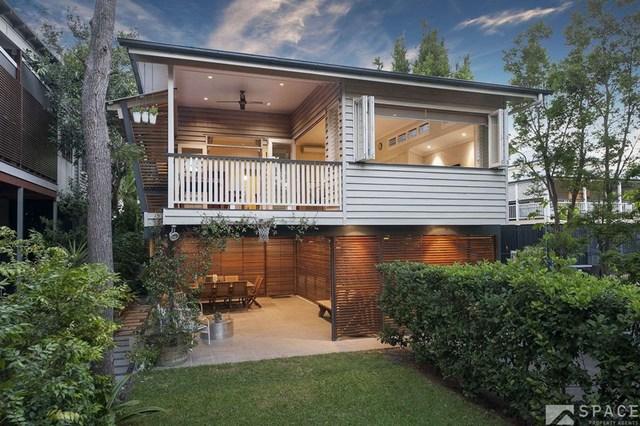 20 Bancroft Street, Kelvin Grove QLD 4059