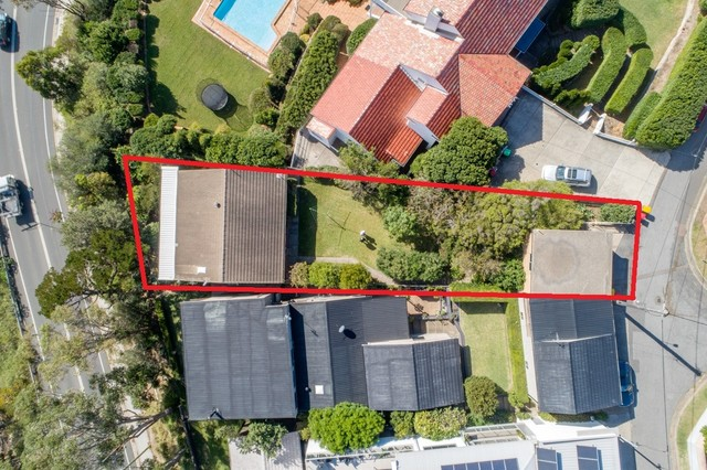 41 Scenic Drive, Merewether NSW 2291