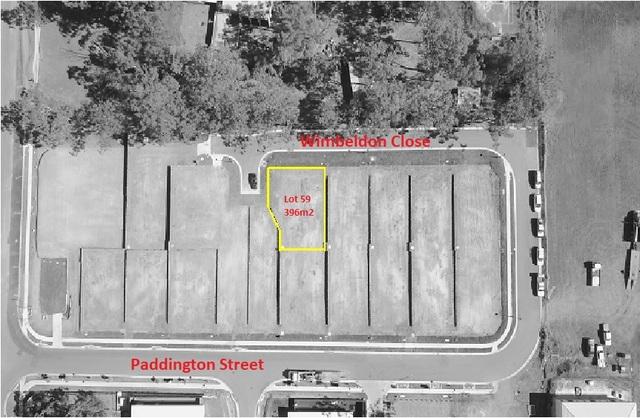 Lot 59 Wimbeldon, Doolandella QLD 4077