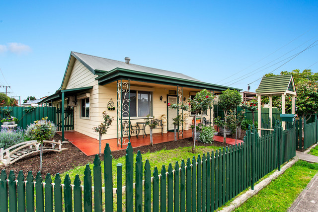14 Yorke Terrace, Royal Park SA 5014