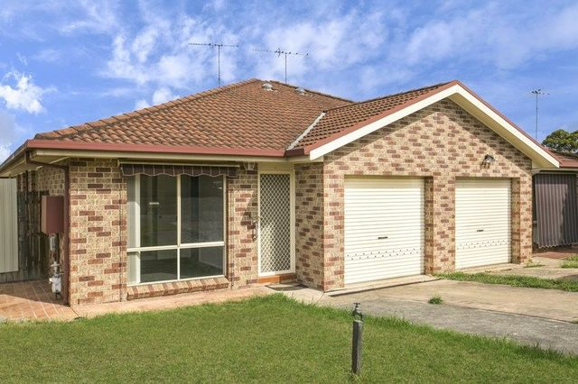 (no street name provided), Eagle Vale NSW 2558