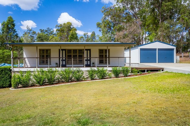 32 Stockden Road, The Palms QLD 4570