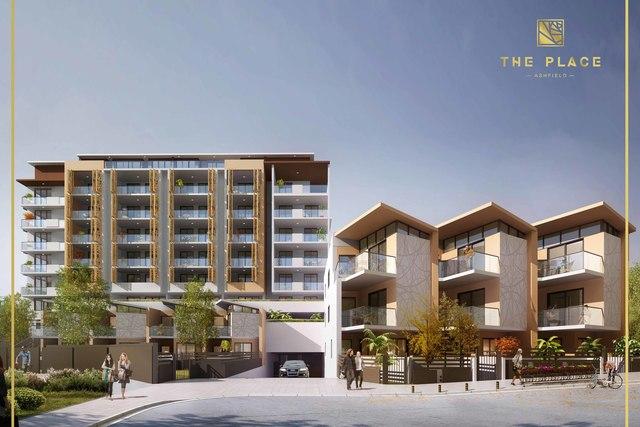 309/7-9 Cavill Avenue, NSW 2131