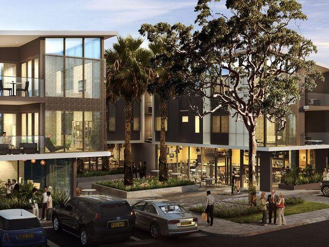 Shop 7/180 South Creek Road, NSW 2097