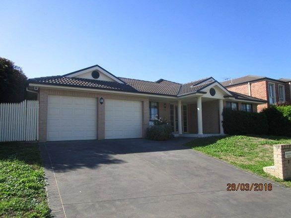8 Courtley Avenue, Kellyville Ridge NSW 2155